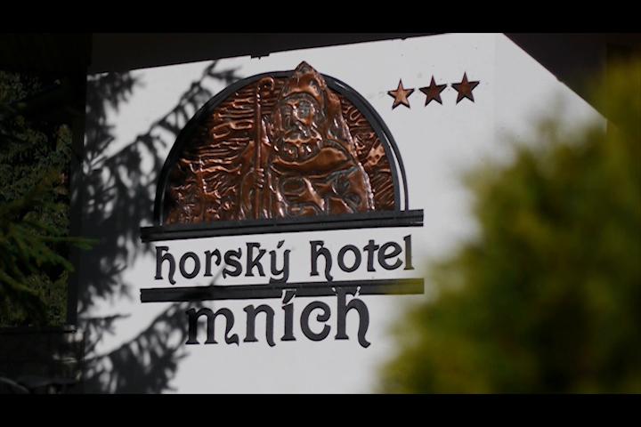 hotel mnich sk